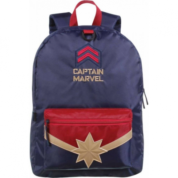 MOCHILA CAPTAIN MARVEL - MIX 11793